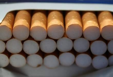 Produsele din tutun, 6% din exportul de bunuri de larg consum in 2017