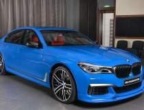 BMW M760Li ne uimeste cu...