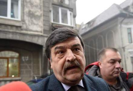 Fostul judecator CCR Toni Grebla a fost achitat. Ce spune acesta dupa decizie