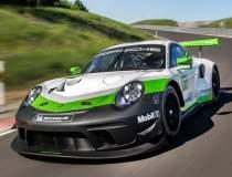 Porsche 911 GT3 R: versiunea...