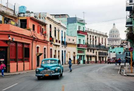 Cuba comunista il sustine pe Mahmoud Abbas in crearea unui stat palestinian