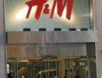 Vanzarile H&M au crescut cu...