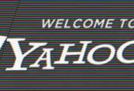 Profiturile Yahoo, in scadere la inceputul erei Yang