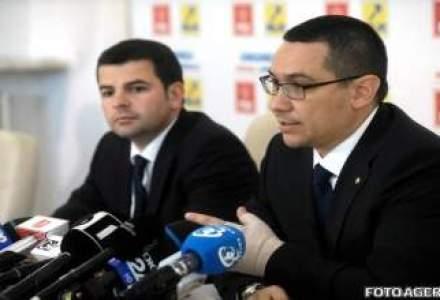 Constantin: Printr-un TVA redus la panificatie, putem scoate la suprafata sute de milioane de euro