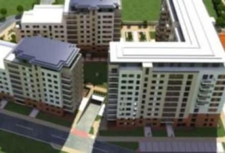 Inca un plan imobiliar, la un pas de faliment: 1.600 de apartamente, aduse in instanta de UniCredit