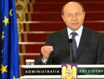 Basescu: Nu trebuie afectate...