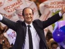 Alegerea lui Hollande ca...