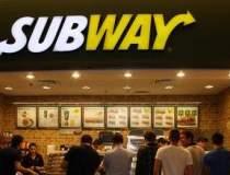 Subway a deschis primul...