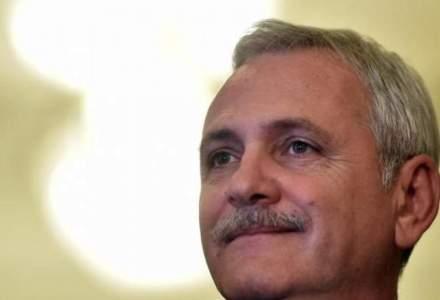 Liviu Dragnea, atac dur la adresa lui Iohannis: Presedintele pregateste ceva ca sa o faca pe Dancila sa demisioneze