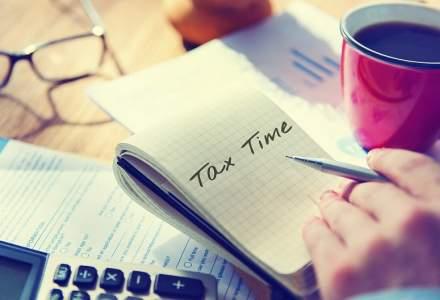 Investitorii de pe bursa vor putea saptamana aceasta sa scape online de obligatiile fiscale pentru anul 2017