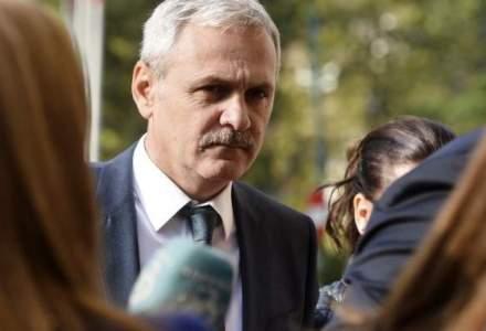 Procurorii DNA au cerut inchisoare cu executare pentru Liviu Dragnea
