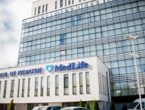 Afacerile MedLife au crescut...