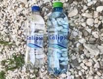 Apa Calipso, crestere a...