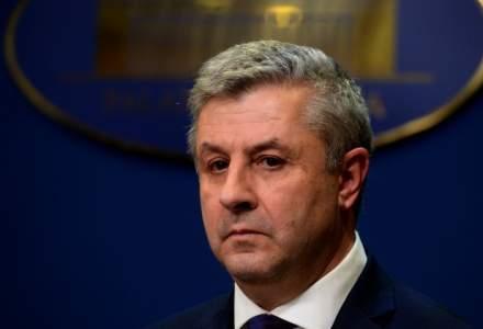 CSM: Florin Iordache MINTE! NU am propune prag pentru abuz in serviciu