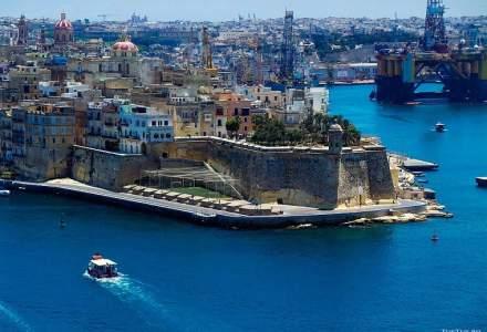(P) Malta, insula aurie si stralucitoare a Mediteranei
