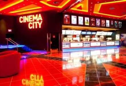Cinema City a investit 5,5 mil. euro in cinematograful din Constanta