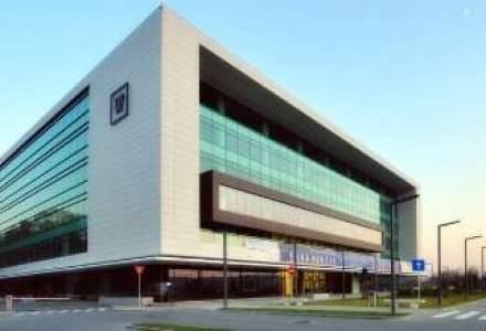 Samsung Electronics se muta in birourile Platinum