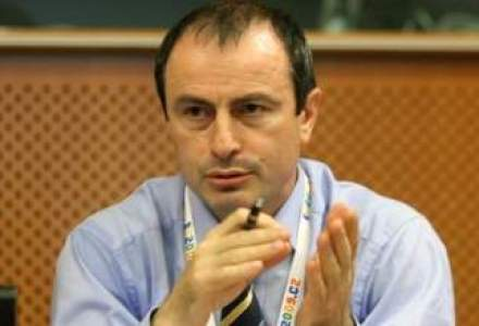 Achim Irimescu, propus secretar de stat la Ministerul Agriculturii