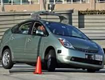 Premiera: Vehicul Google...