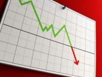 Bursa a scazut cu 1,14%, in...