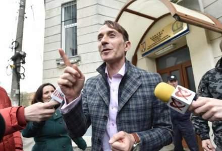 Radu Mazare a fost condamnat la 6 ani si 6 luni de inchisoare