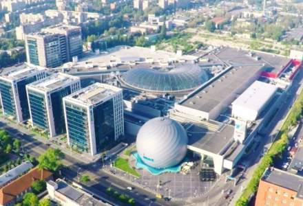 AFI Cotroceni, venit operational net de 9 mil. euro in primele 3 luni din 2018. Cate zeci de mii de oameni viziteaza mall-ul AFI Cotroceni in fiecare zi?