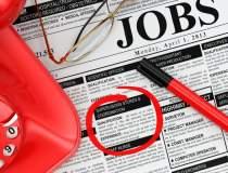 Se fac angajari: Judetele cu...