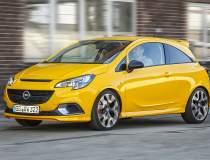 Opel lanseaza noua Corsa GSi...