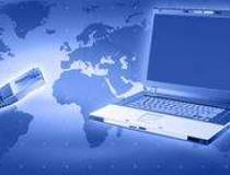 Broadband-ul prinde aripi in...