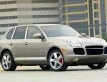 Porsche Cayenne, cu un nou...