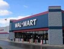 Wal-Mart incepe un program...