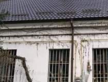 Cat costa cea mai veche casa...