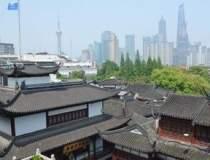 Shanghai, locul unde...