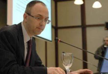 Radu, UniCredit Tiriac Bank: Am pus un accent mai mare pe creditarea in lei in T1