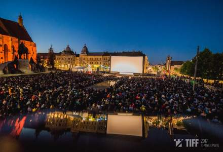 Detalii despre TIFF 2018: de la premiere mondiale si debuturi supriza, la muzica live si expozitii