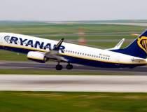 Ryanair, reduceri la peste...