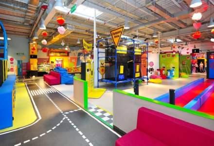 In ce mall si cand va deschide Kiddo Play Academy al doilea loc de joaca pentru copii, dupa cel din Baneasa Shopping City?