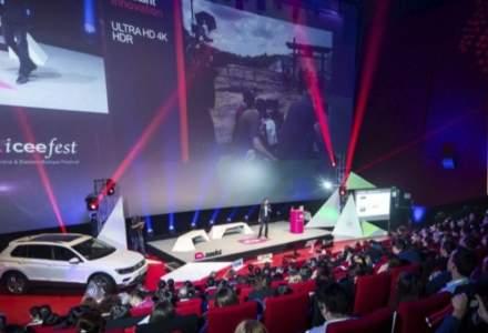 Invitati iCEE.fest 2018: Experti, antreprenori de succes, autori de filme