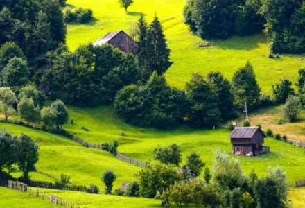 Fonduri europene: 683 mil. euro pentru investitii in zona montana, prin PNDR 2020