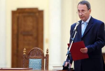 Seful CCR explica vizita in Rusia, dupa ce MAE i-a recomandat sa nu mearga