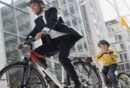 Romani, mai fericiti la job. Cum arata echilibrul munca-viata personala in 2012?