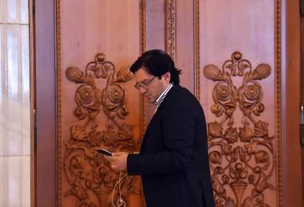 Nicolae Banicioiu, fostul ministru al Sanatatii, a demisionat din PSD si se alatura miscarii infiintate de Victor Ponta
