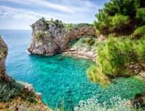 FOTO Plaje in Grecia in care...