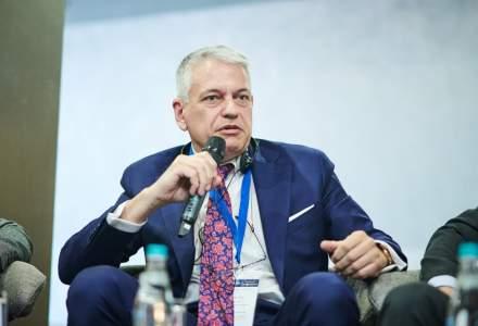 "Thanos Psathas, Deputy CEO la Piraeus Bank Romania, despre digitalizarea ""mai putin vizibila"" si ""roboteii"" prin care banca si-a eficientizat masiv activitatea"