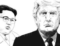 Kim Jong-un si-a reafirmat...