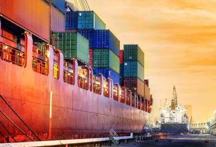 Administratia Porturilor Maritime Constanta organizeaza licitatie pentru dragaj; valoarea estimata a contractului - 27 mil. lei
