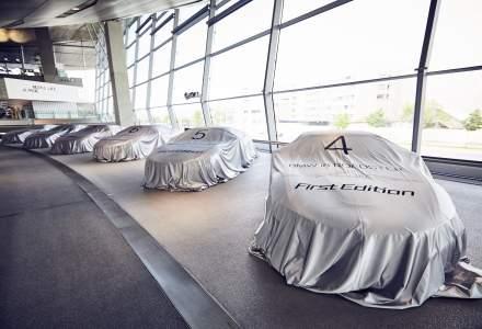 Primele 18 BMW i8 Roadster au ajuns pe sosele
