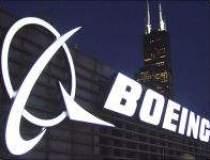 Boeing estimeaza vanzari de...