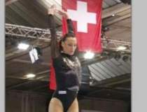 Europenele de Gimnastica:...
