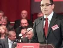 Ponta: Vom taia din Fondul de...